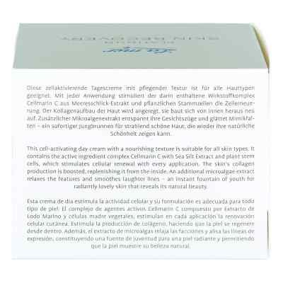 La Mer Platinum Skin Recovery Pro Cell Tag mit Parfu  bei Apotheke.de bestellen