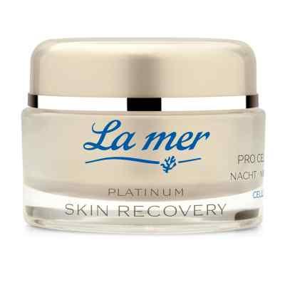 La Mer Platinum Skin Recov.pro Cell Nacht mit Parfum  bei Apotheke.de bestellen