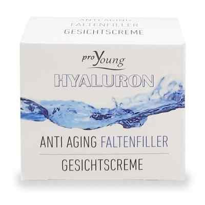 Proyoung Hyaluron Faltenfiller Gesichtscreme  bei Apotheke.de bestellen