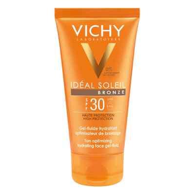 Vichy Capital Ideal Soleil Bronze Ges.gel Lsf 30  bei Apotheke.de bestellen