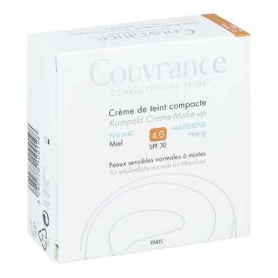 Avene Couvrance Kompakt Cr.-make-up matt.honig 4  bei Apotheke.de bestellen