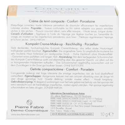 Avene Couvrance Kompakt Cr.-make-up reich.porz.1  bei Apotheke.de bestellen