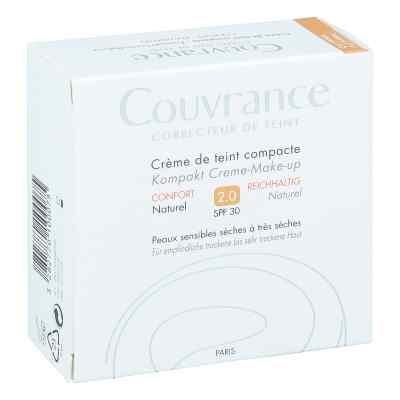Avene Couvrance Kompakt Cr.-make-up reich.nat.2.0  bei Apotheke.de bestellen