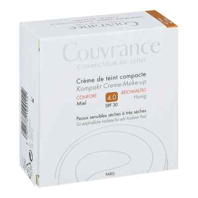 Avene Couvrance Kompakt Cr.-make-up reich.honig 4  bei Apotheke.de bestellen