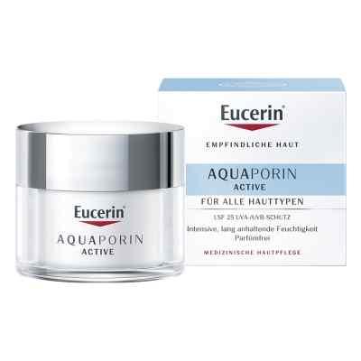 Eucerin Aquaporin Active Creme Lsf 25  bei Apotheke.de bestellen