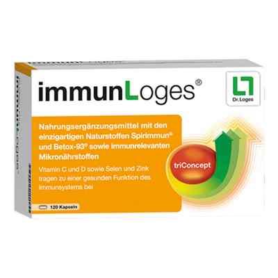 Immunloges Kapseln  bei Apotheke.de bestellen