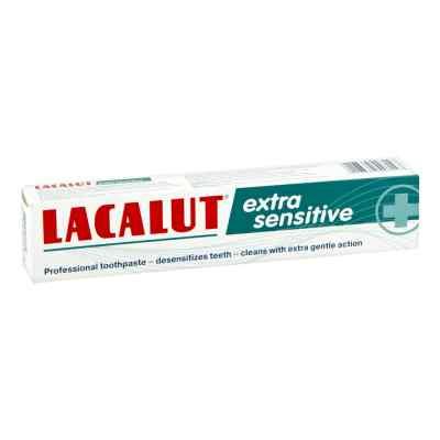 Lacalut extra sensitive Wirkzahncreme  bei Apotheke.de bestellen