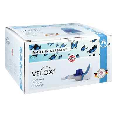 Pari Velox Inhalationsgerät  bei Apotheke.de bestellen