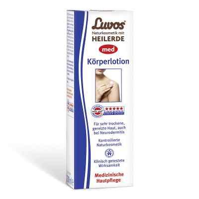 Luvos Naturkosmetik Med Körperlotion  bei Apotheke.de bestellen