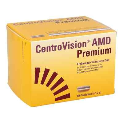 Centrovision Amd Premium Tabletten  bei Apotheke.de bestellen