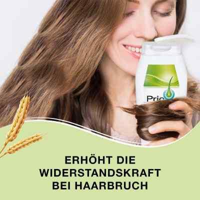 Priorin Shampoo - ergänzende Pflege für kraftloses Haar  bei Apotheke.de bestellen