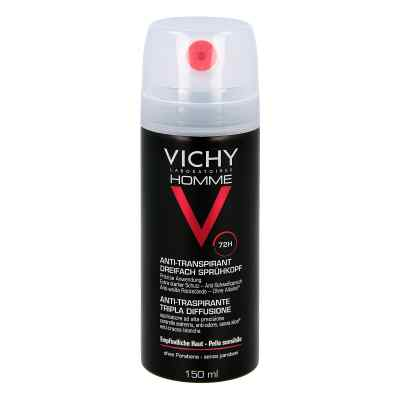 Vichy Homme Deo Spray 72h  bei Apotheke.de bestellen