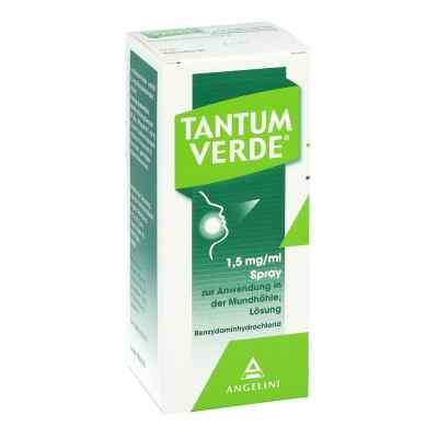 Tantum Verde 1,5 mg/ml Spray zur Anwendung in der Mundhöhle  bei Apotheke.de bestellen