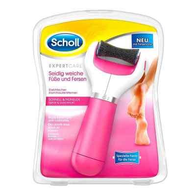 Scholl Velvet smooth Expr.pedi Hornhautentf.pink  bei Apotheke.de bestellen