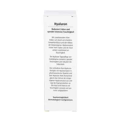 hyaluron tagespflege creme 50 ml ihre g nstige online versand apotheke im internet. Black Bedroom Furniture Sets. Home Design Ideas