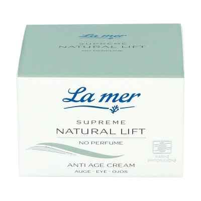 La Mer Supreme Augencreme ohne Parfüm  bei Apotheke.de bestellen