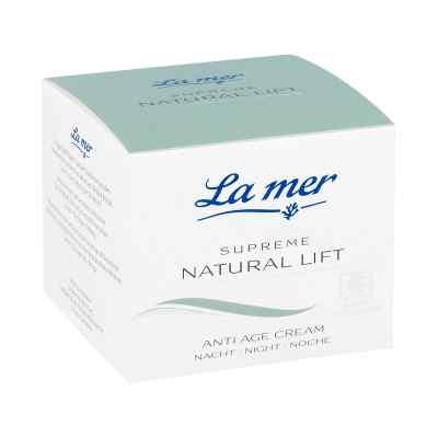 La Mer Supreme Nacht mit Parfüm  bei Apotheke.de bestellen