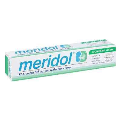 Meridol sicherer Atem Zahnpasta  bei Apotheke.de bestellen