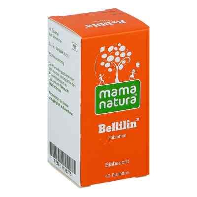 Mama natura Bellilin Tabletten  bei Apotheke.de bestellen
