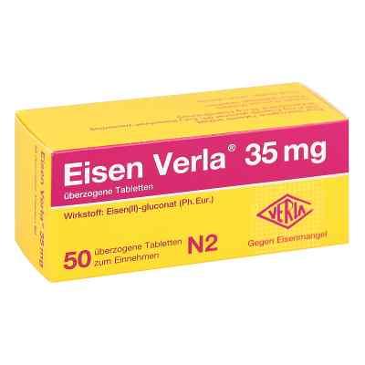 Eisen Verla 35mg  bei Apotheke.de bestellen