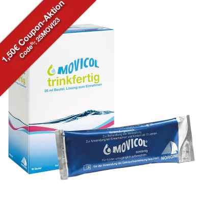 Movicol trinkfertig 25 ml Beutel Lösung zur, zum einnehmen  bei Apotheke.de bestellen