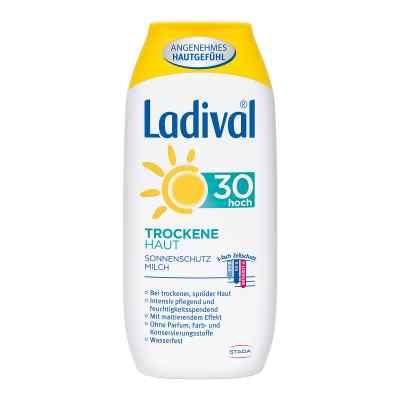 Ladival trockene Haut Milch Lsf 30  bei Apotheke.de bestellen
