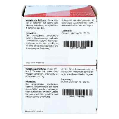 Galacordin complex Tabletten  bei Apotheke.de bestellen