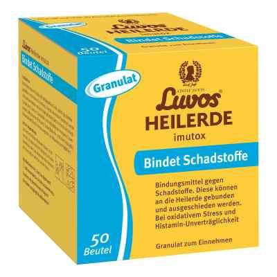 Luvos Heilerde imutox Granulat  bei Apotheke.de bestellen