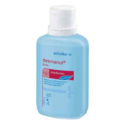 Desmanol pure Händedesinfektion Lösung  bei Apotheke.de bestellen