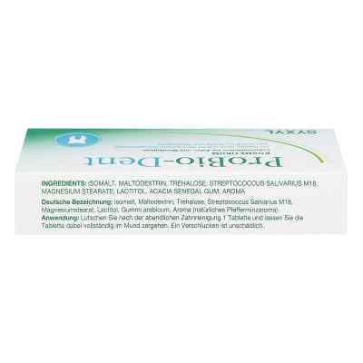 Probio-dent Syxyl Lutschtabletten  bei Apotheke.de bestellen