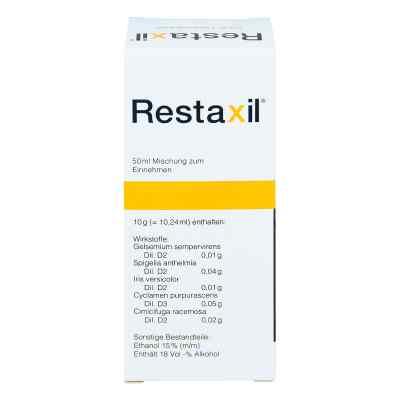 Restaxil flüssig  bei Apotheke.de bestellen