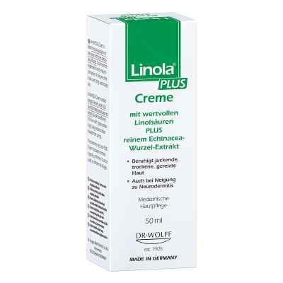 Linola Plus Creme  bei Apotheke.de bestellen