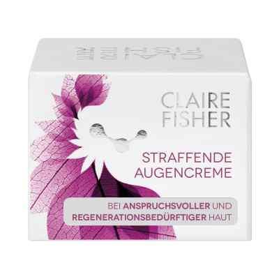 Claire Fisher straffende Augencreme  bei Apotheke.de bestellen