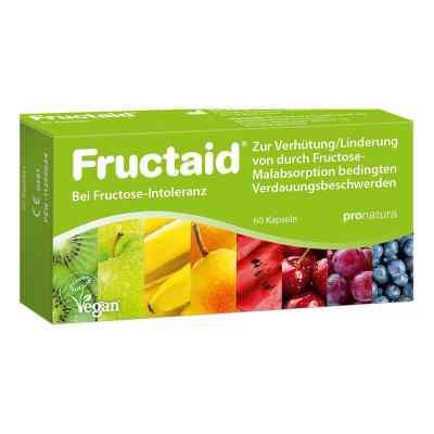 Fructaid Kapseln  bei Apotheke.de bestellen