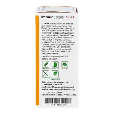 Immun Loges Saft  bei Apotheke.de bestellen