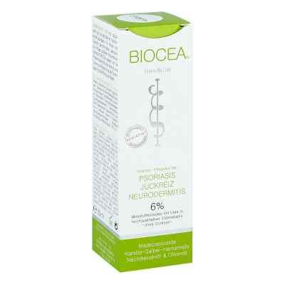 Biocea Psoriasis Juckreiz Neurodermitis Creme  bei Apotheke.de bestellen