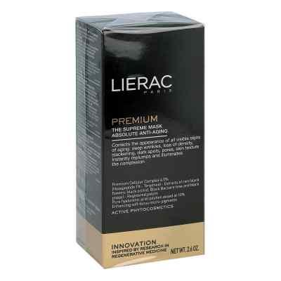 Lierac Premium ultimative Maske  bei Apotheke.de bestellen
