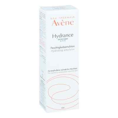 Avene Hydrance leicht Feuchtigkeitsemulsion  bei Apotheke.de bestellen