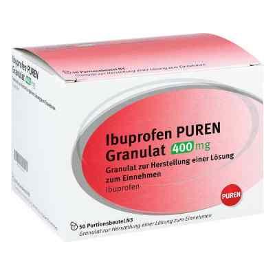 Ibuprofen PUREN 400mg  bei Apotheke.de bestellen