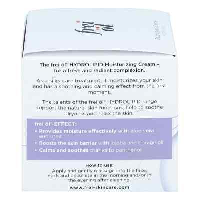 Frei öl Hydrolipid Feuchtigkeitscreme  bei Apotheke.de bestellen