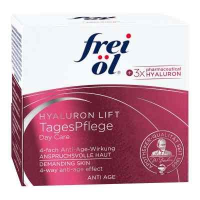 Frei öl Anti-age Hyaluron Lift Tagespflege  bei Apotheke.de bestellen