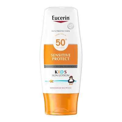 Eucerin Sun Kids Lotion Lsf 50+  bei Apotheke.de bestellen