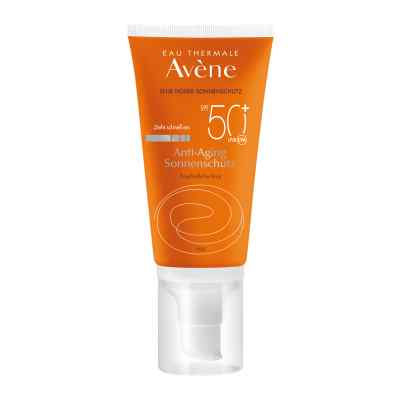 Avene Sunsitive Anti-aging Sonnenemulsion Spf 50+  bei Apotheke.de bestellen