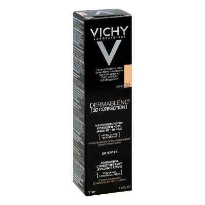 Vichy Dermablend 3d Make-up 35  bei Apotheke.de bestellen