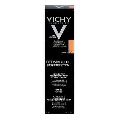 Vichy Dermablend 3d Make-up 55  bei Apotheke.de bestellen