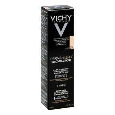 Vichy Dermablend 3d Make-up 25  bei Apotheke.de bestellen
