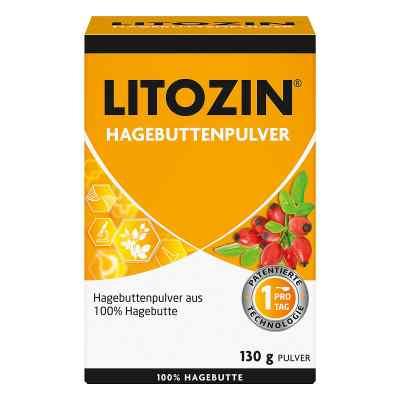 Litozin Hagebuttenpulver  bei Apotheke.de bestellen