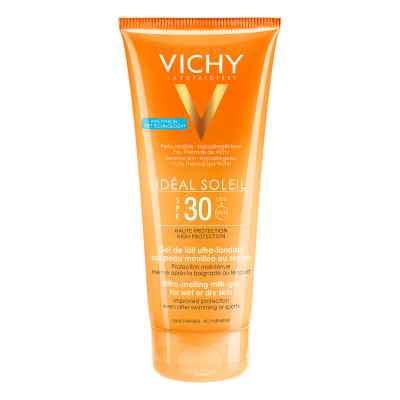 Vichy Ideal Soleil Wet Gel-milch Lsf 30  bei Apotheke.de bestellen