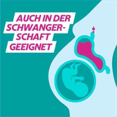Gaviscon Dual 250mg/106,5mg/187,5mg Kautabletten  bei Apotheke.de bestellen
