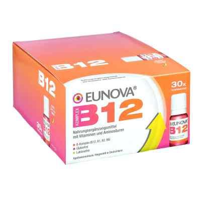 Eunova B12 Komplex Trinkfläschchen  bei Apotheke.de bestellen